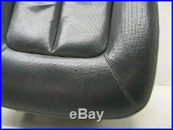 00-06 Mercedes W215 Cl55 Cl600 Cl500 Lower Seat Skin Driver Left Front 073019