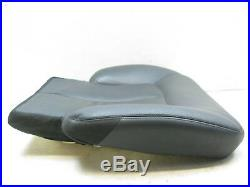 00-06 Mercedes W215 Cl55 Cl600 Cl500 Lower Seat Skin Driver Left Front 111418