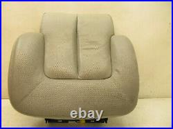 00-06 Mercedes W215 Cl55 Cl600 Cl500 Lower Seat Skin Passenger Front 071819