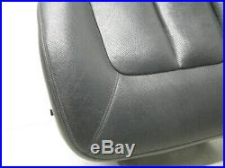 00-06 Mercedes W215 Cl55 Cl600 Cl500 Lower Seat Skin Passenger Front 073019