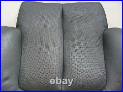 00-06 Mercedes W215 Cl55 Cl600 Cl500 Lower Seat Skin Passenger Front 1018a