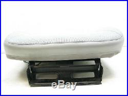 00-06 Mercedes W215 Cl55 Cl600 Cl500 Lower Seat Skin Passenger Right Front Oem