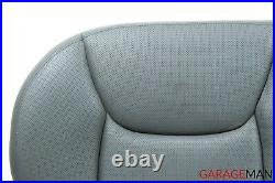 00-06 Mercedes W220 S430 S500 S55 AMG Rear Bench Lower Bottom Seat Cushion Cover