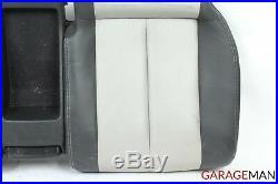 01-03 Mercedes W208 CLK55 AMG Rear Bench Back Lower Bottom Seat Cushion Cover