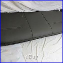 03-07 Ford F 150 250 350 4.2L 4.6L Work Truck Bench Seat cover Vinyl GRAY