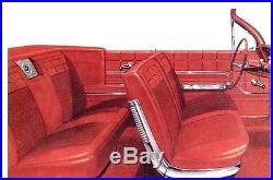 1962 Chevy Impala Front Split Bench Seat Cover