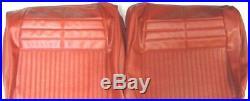 1964 Chevrolet Impala Front Split Bench Seat Cover PUI