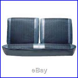 1964 Chevy Chevelle & El Camino Front Bench Seat Cover