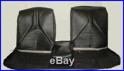 1967 Buick Skylark & GS Special Deluxe Bench with Armrest Front Seat Cover