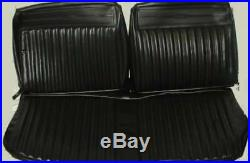 1967 Dodge Coronet 440 Bench Front Seat Cover