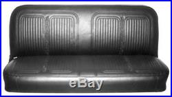 1969-1970 Chevrolet Truck & Blazer Bench Front Seat Cover
