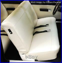 1969 Dodge Dart Swinger & 340 Split Bench Front Seat Cover