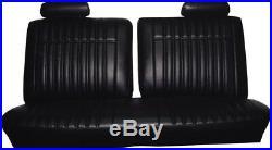 1970 Chevrolet Impala Front Split Bench Seat Cover PUI
