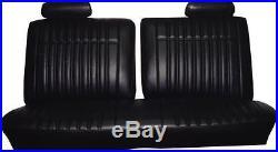 1970 Chevrolet Impala Split Bench Front Seat Cover