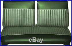 1970 Dodge Dart Swinger & 340 Split Bench Front Seat Cover
