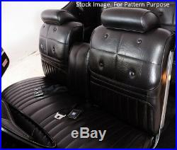 1970 Oldsmobile Cutlass Supreme Bench with Armrest Front Seat Cover