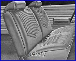 1971 1972 Buick Skylark Front Bench Seat Cover Legendary
