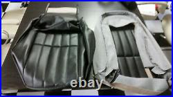 1971 1981 2nd Gen Camaro New Front Bucket Seat Cover Pui