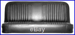 1971-72 Chevrolet Cheyenne & Blazer Standard Interior Bench Front Seat Cover