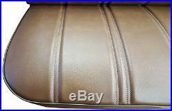 1973 1974 1975 1976 1977 1978 1979 1980 Chevy & GMC Truck Vinyl Bench Seat Cover