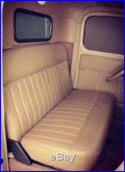 1973-1979 Ford Truck Custom Upholstery Seat Cover Bench Car Seat