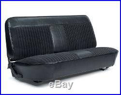 1973-1979 Ford Truck Original Style Velour Bench Seat Cover Reupholstery Kit