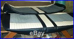 1973 79 ford truck bench seat cover NEW 1973 1979 custom upholstery