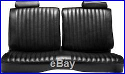 1978-80 Chevrolet El Camino Standard Split Bench Seat Cover PUI