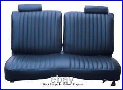 1978-80 Chevrolet Malibu & El Camino Standard Front Split Bench Seat Cover
