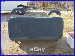 1988-1994 CHEVROLET SILVERADO K1500-3500 Front Bench Seat