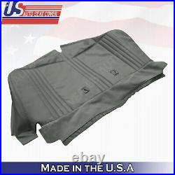 1995-1999 GMC Sierra Work-Truck Base WithT SL Bottom Bench Seat Cover Replacement