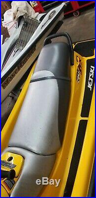 1997-2000 KAWASAKI STX SEAT 1100 900 stx1100 stx900 1998 1999 jetski cushion