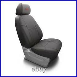 2007-2013 GMC / Chevy Split Bench Ebony Seat Cover With GMC Logo GM# 19214007