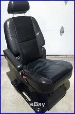 2007-2014 CADILLAC Escalade Yukon Denali Suburban 2nd Row Rear Power Heated Seat