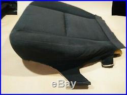 2007-2014 SILVERADO SIERRA TAHOE Yukon Denali Suburban DRIVER Seat Cushion Cover