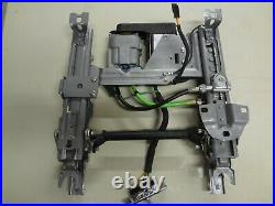 66-72 Chevelle Gto 442 Gm 4-way Power Bucket Seat Track Large Bench Motor! Nice