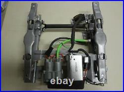 66-72 Impala Caprice Gm 4-way Power Bucket Seat Track Large Bench Motor! Nice