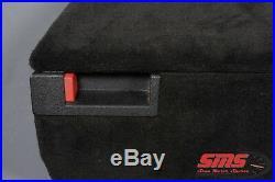 90-94 Mercedes R129 300SL SL500 Rear Storage Compartment Cover OEM