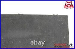 98-02 Mercedes W210 E320 Wagon Rear Third 3rd Row Lower Seat Cushion Cover OEM