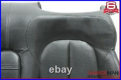 98-03 Mercedes W208 CLK320 CLK430 Rear Top Upper Seat Cushion Leather Anthracite