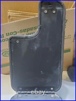 98-04 Black 2 Bolt Ford Ranger Mazda B Pickup Center Console Armrest Cup Holder