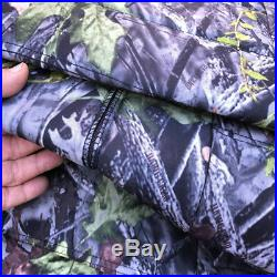 A57 CM Compact Truck XCab RCab Front 60/40 Split Bench Custom Camo Seat Cover