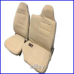 BG 98 2003 Front High Back 60/40 Split Bench Seat Cover for Ford Ranger A77
