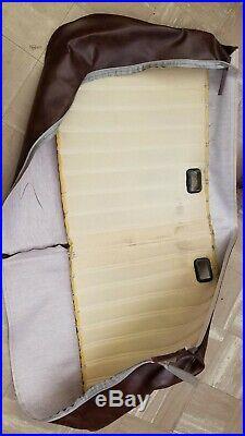 Bench Seat Cover for CUCV M1008 M1028 M1031 Original Military