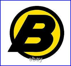 Bestop Rear BLACK Custom Tailored Seat Cover for 18-19 Jeep Wrangler JL 2 Door