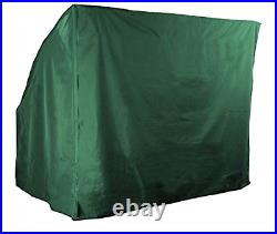 Bosmere 3-Seater Swing Seat Cover Premium Outdoor Furniture Cover 100% UV