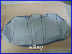 Brand New Rear Bench Seat Cushion Cover Genuine Mercedes W203 A2039209846