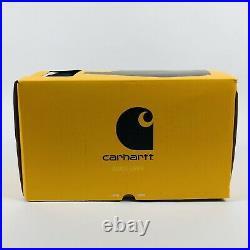 Carhartt Universal Bench Seat Cover, Black NEW Open Box