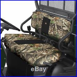 Classic Accessories 18-133-016003-00 UTV Bench Seat Cover Set, Kawasaki, Vista