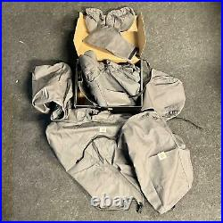 Covercraft Carhartt SeatSaver Custom Bench Seat Cover SSC8429CAGY, 2nd Row 60/40